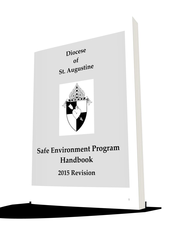 Safe Environment Handbook